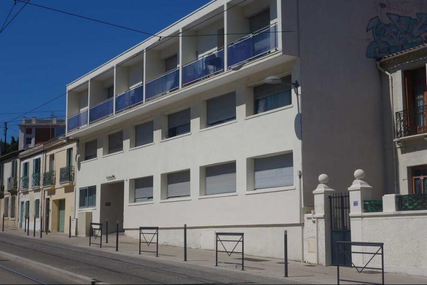 A louer Montpellier 341464172 Unik immobilier