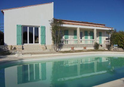 A vendre Saint Drezery 341464476 Unik immobilier