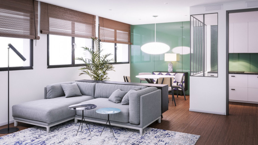 A vendre  Montpellier   Réf 341464707 - Unik immobilier