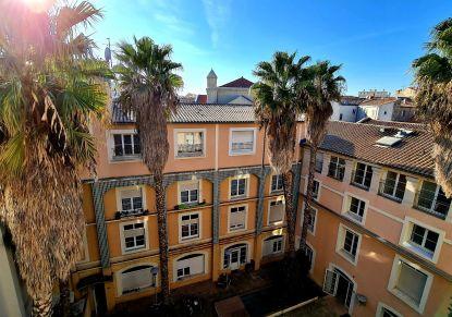 A vendre Appartement Montpellier   Réf 341464811 - Unik immobilier