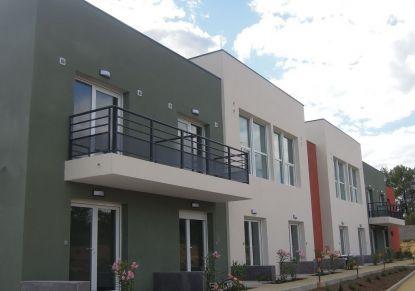 A vendre Appartement en résidence Montpellier | Réf 341464818 - Unik immobilier