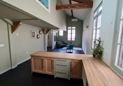 A vendre Appartement Montpellier   Réf 341464819 - Unik immobilier