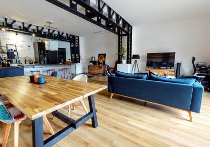 A vendre Appartement terrasse Montpellier | Réf 341464825 - Unik immobilier