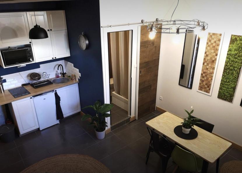 A vendre  Montpellier   Réf 341464826 - Unik immobilier