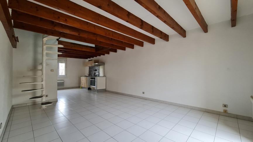 A louer  Montpellier   Réf 341464828 - Unik immobilier