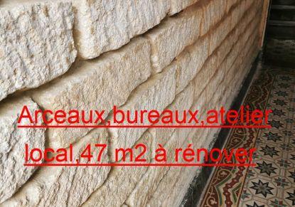 A vendre Ateliers et bureaux Montpellier | Réf 341464847 - Unik immobilier
