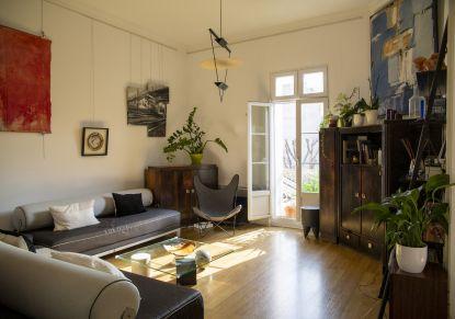 A vendre Appartement Montpellier   Réf 341464854 - Unik immobilier
