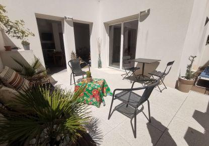A vendre Maison de ville Montpellier | Réf 341464876 - Unik immobilier