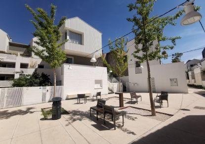 A vendre Maison de ville Montpellier   Réf 341464876 - Unik immobilier