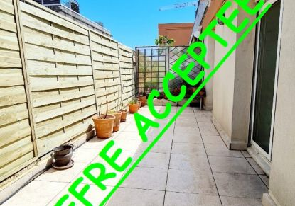 A vendre Appartement Montpellier   Réf 341464884 - Unik immobilier