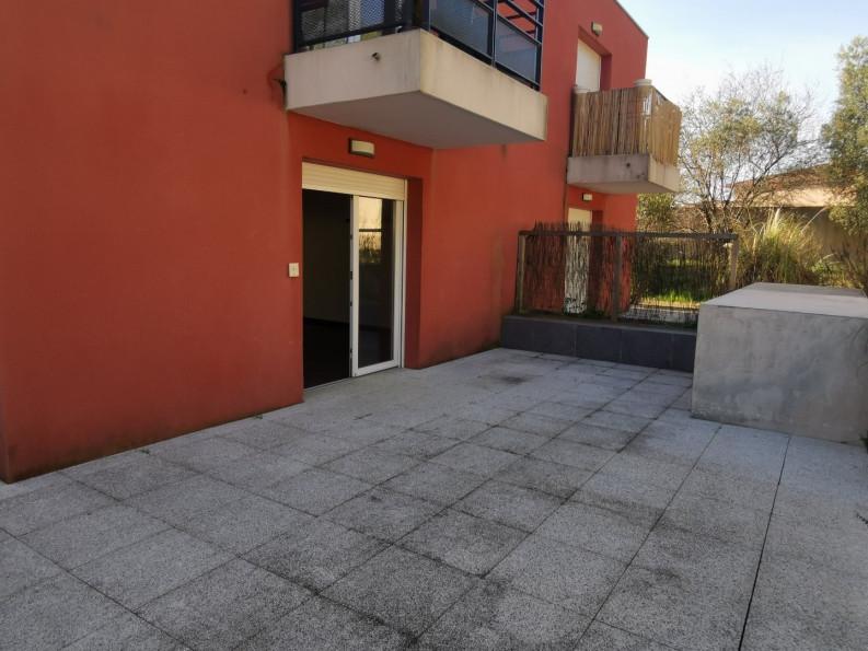 A vendre  Montpellier   Réf 341464904 - Unik immobilier