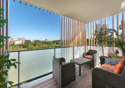 A vendre Appartement en résidence Montpellier | Réf 341464935 - Unik immobilier