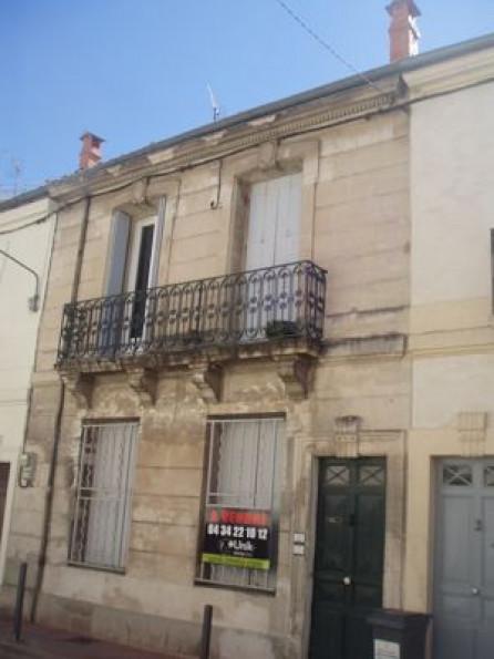A vendre Montpellier 34146514 Unik immobilier