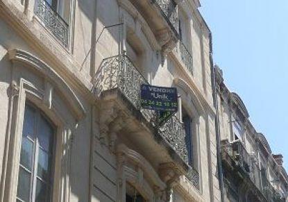 A vendre Montpellier 34146993 Unik immobilier