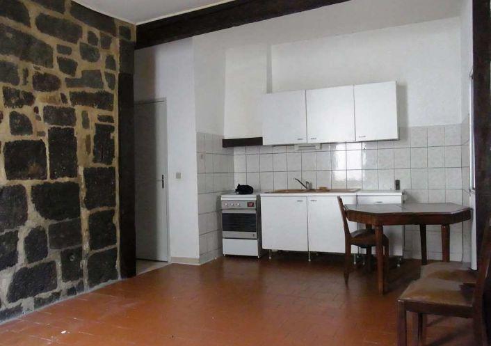 A louer Vias 34089206 S'antoni immobilier