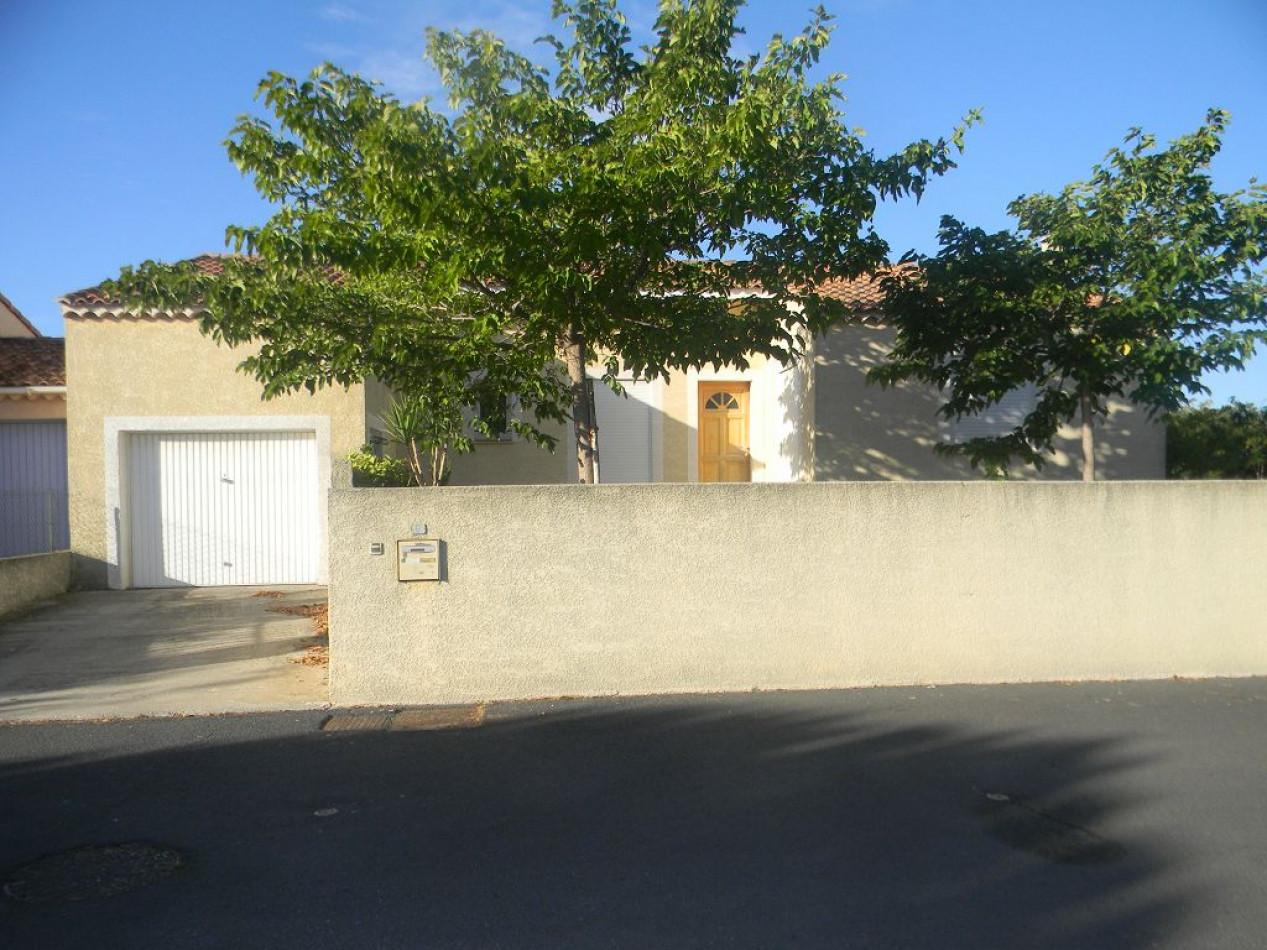 A louer Vias 34089255 S'antoni immobilier