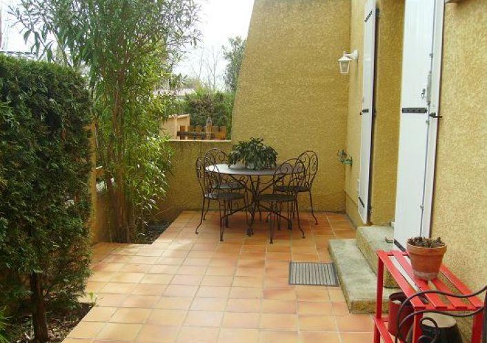 A louer Vias 34089758 S'antoni immobilier