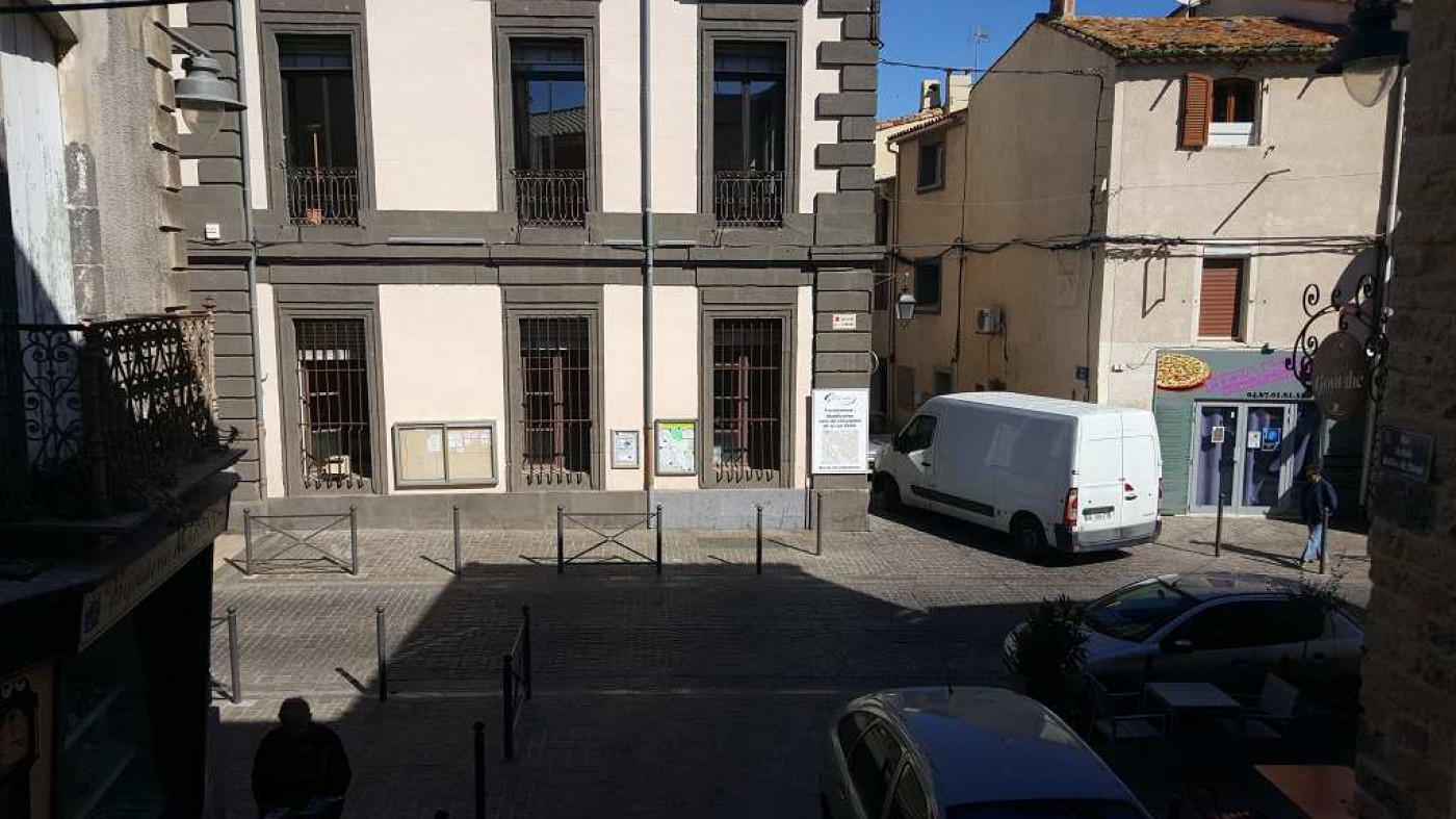 A louer Marseillan 3414811410 S'antoni immobilier