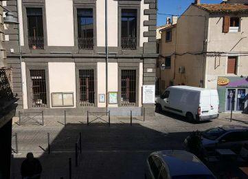 A louer Marseillan 3414811410 S'antoni immobilier marseillan centre-ville