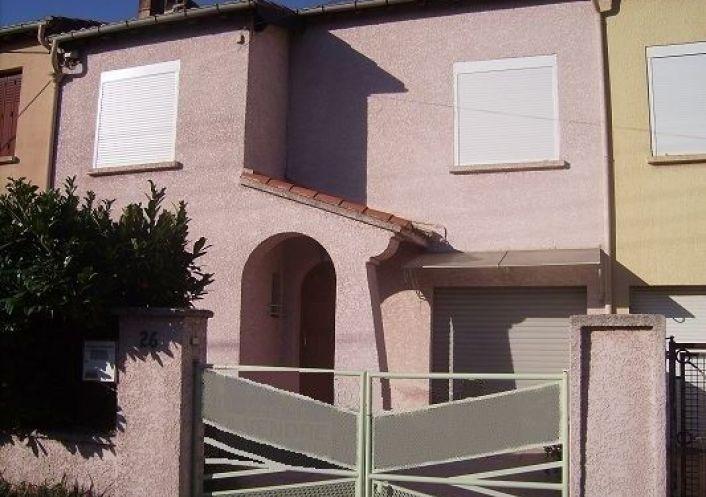 A vendre Maison Agde | Réf 3414813817 - S'antoni immobilier agde centre-ville