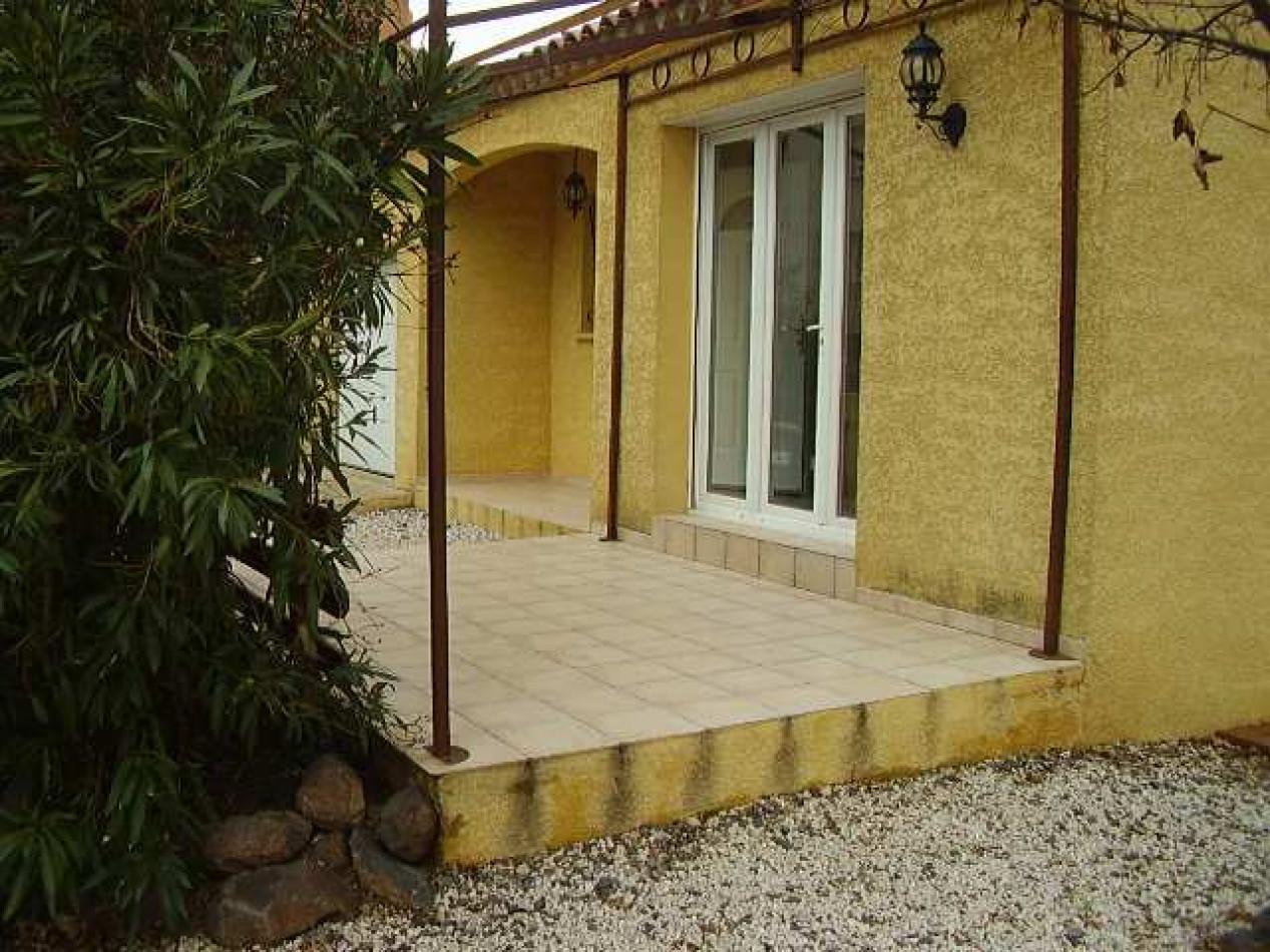 A louer Agde 3414817341 S'antoni immobilier