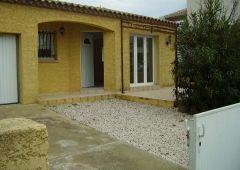 A louer Agde 3414817341 S'antoni immobilier agde centre-ville