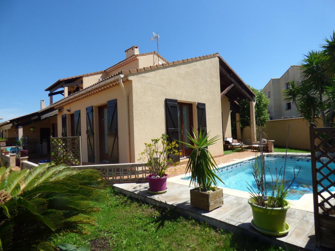 A vendre Agde 3414818619 S'antoni immobilier