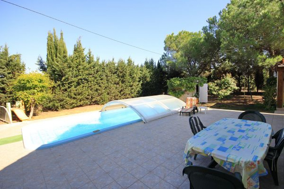 A vendre Bessan 3414818632 S'antoni immobilier agde