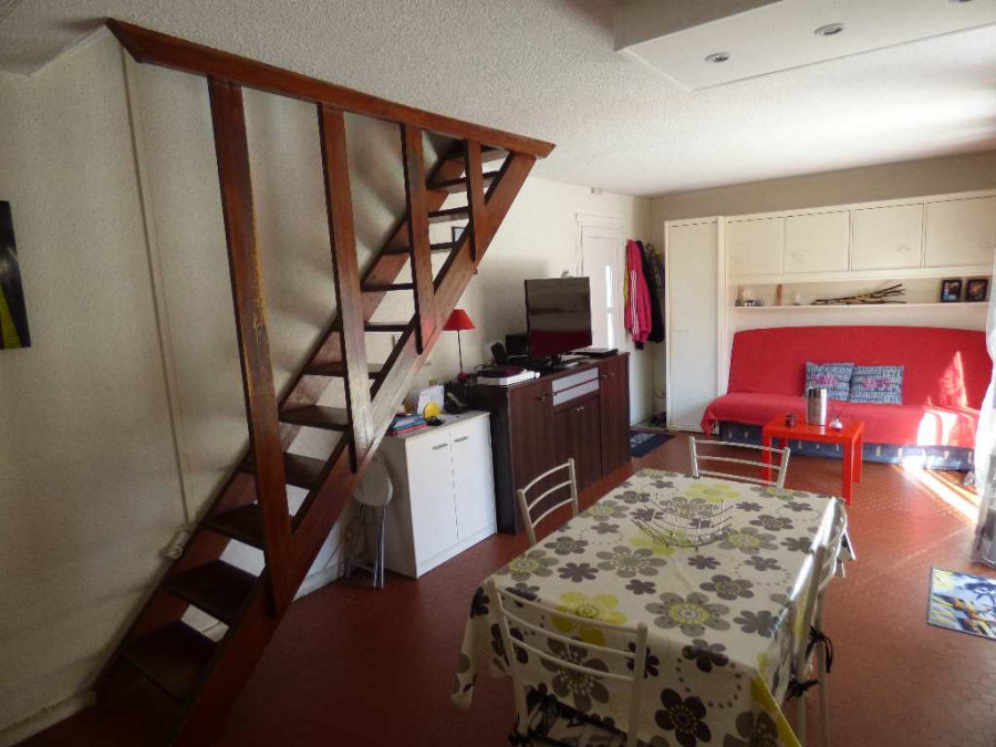 A vendre Le Cap D'agde 3414819563 S'antoni immobilier agde