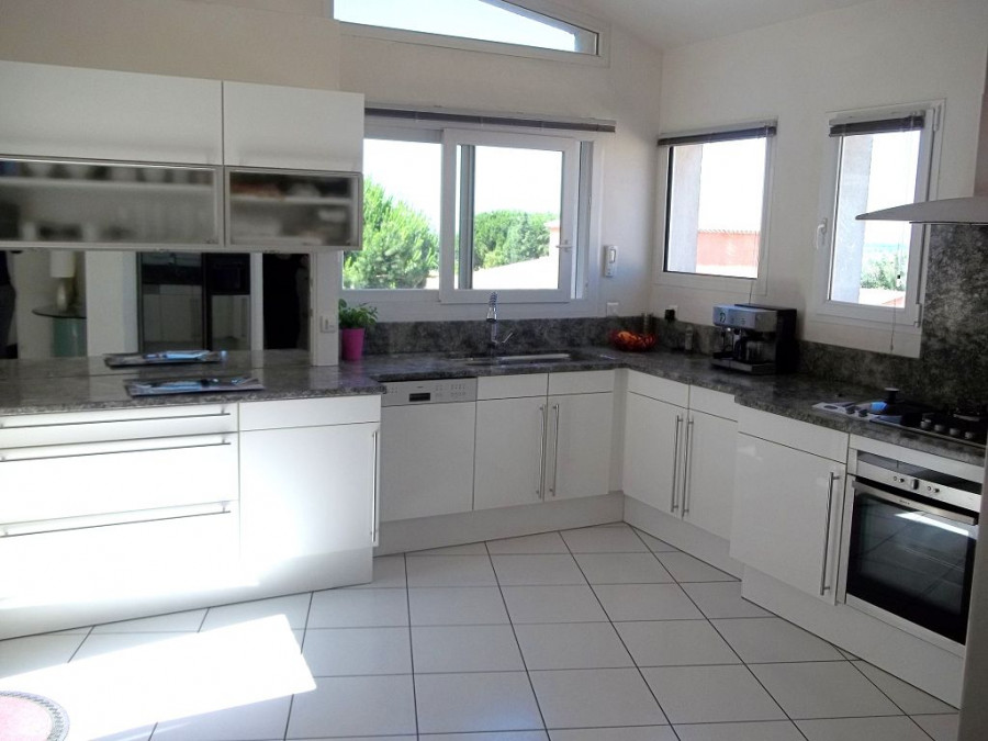 A vendre Agde 3414820316 S'antoni immobilier cap d'agde