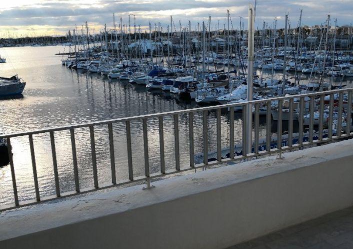 A louer Le Cap D'agde 3414821025 S'antoni immobilier