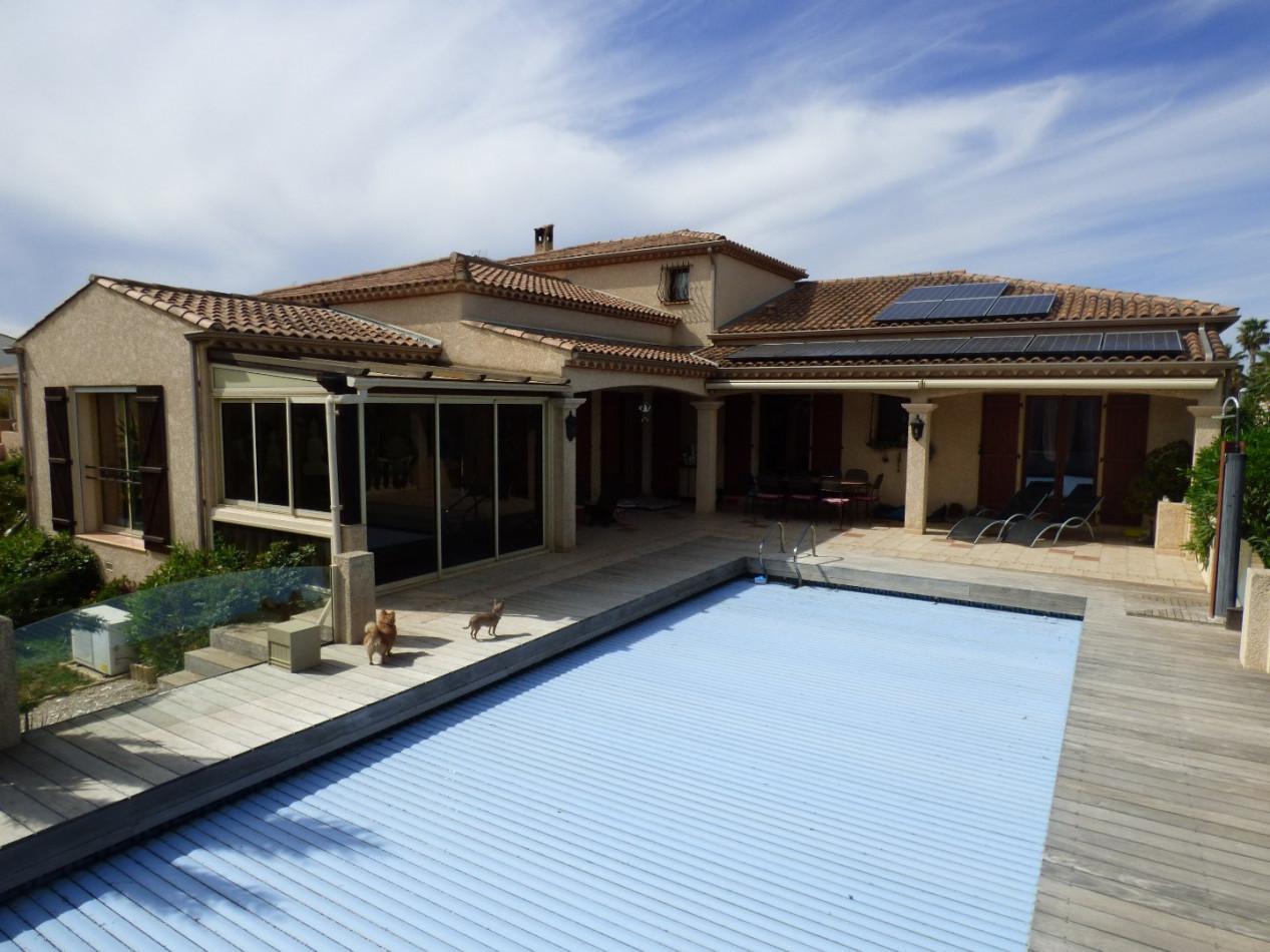 A vendre Le Grau D'agde 3414821901 S'antoni immobilier