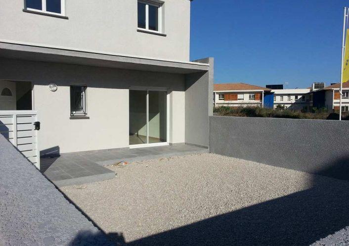 A louer Agde 3414822564 S'antoni immobilier
