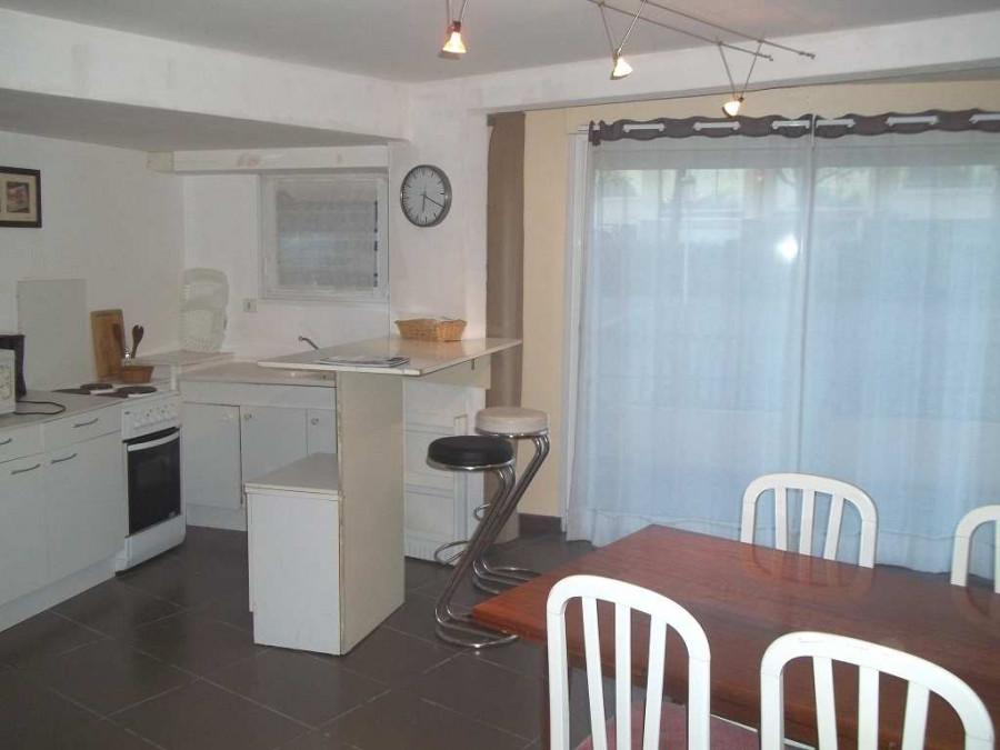 A vendre Le Cap D'agde 3414822848 S'antoni immobilier cap d'agde