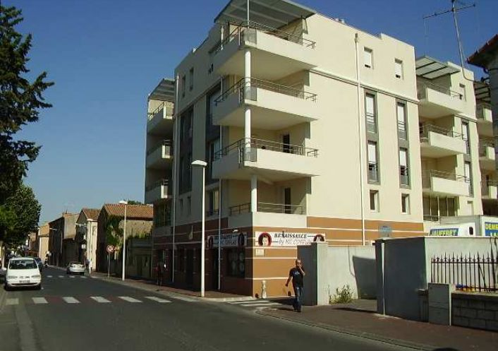 A louer Agde 3414823748 S'antoni immobilier