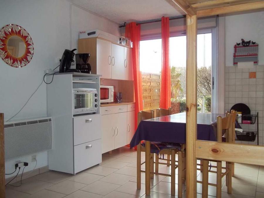 A vendre Le Cap D'agde 3414824326 S'antoni immobilier cap d'agde