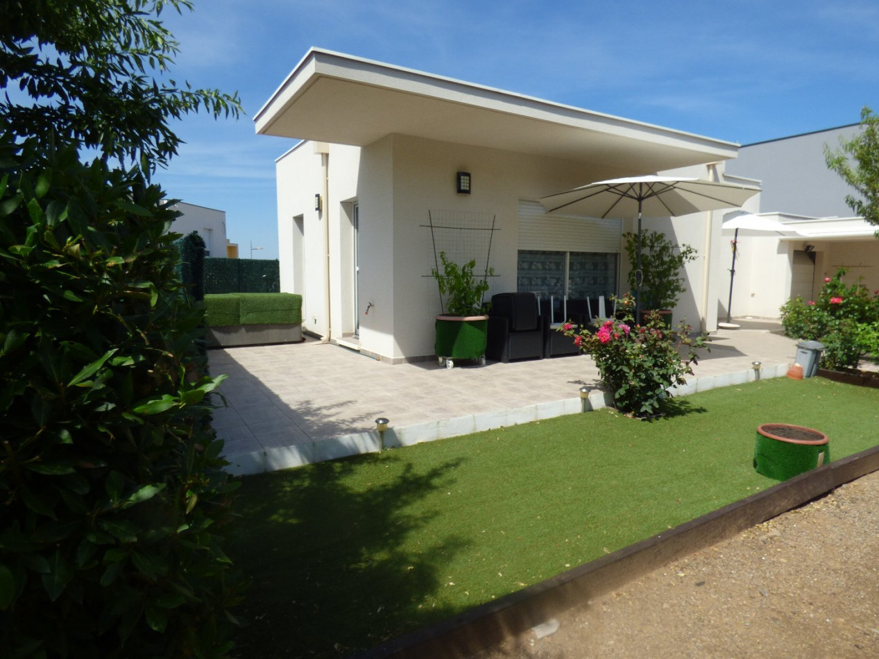 A vendre Agde 3414825209 S'antoni immobilier