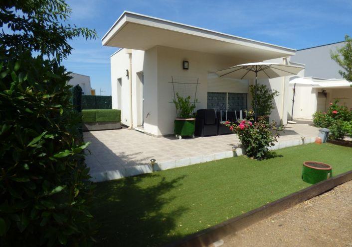 A vendre Agde 3414825209 S'antoni immobilier