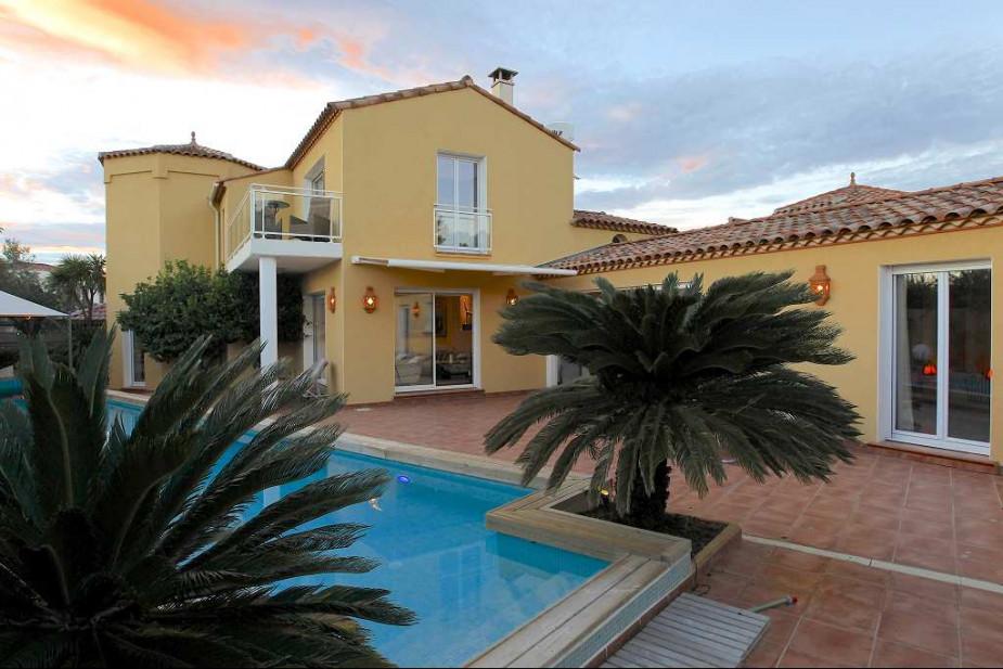 A vendre Agde 3414825475 S'antoni immobilier agde