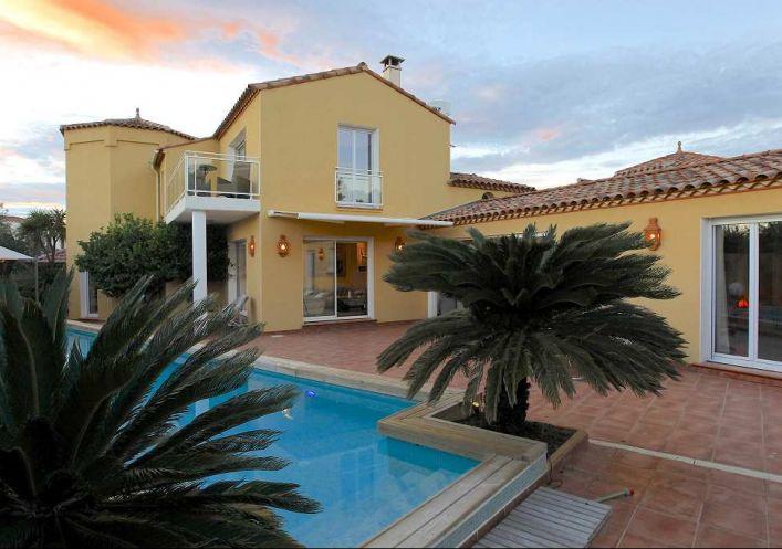 A vendre Agde 3414825475 S'antoni immobilier prestige
