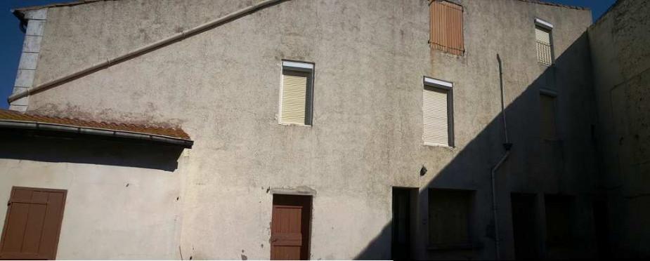 A vendre Agde 3414826282 S'antoni immobilier agde centre-ville
