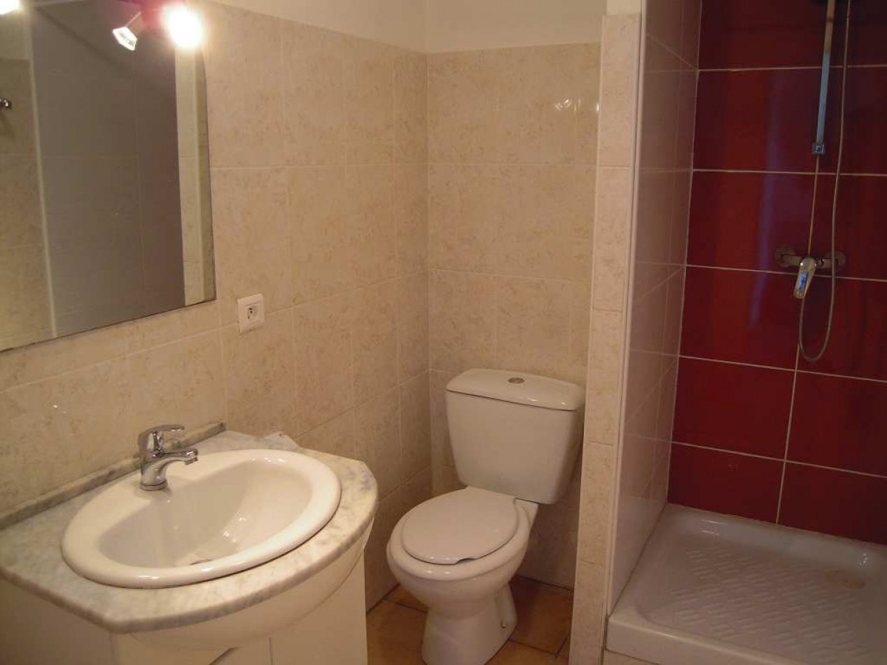 A vendre Agde 3414826394 S'antoni immobilier