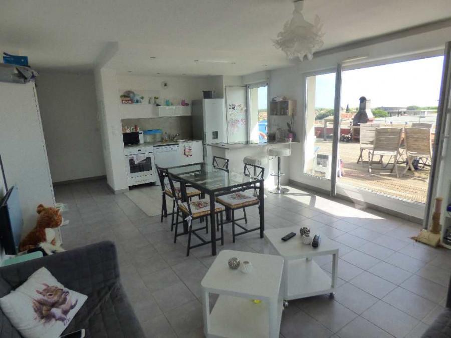 A vendre Agde 3414826694 S'antoni immobilier agde centre-ville