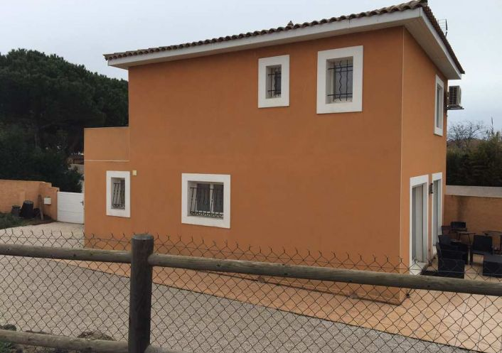 A vendre Agde 3414826876 S'antoni immobilier