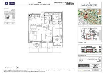 A vendre Marseillan 3414827136 S'antoni immobilier marseillan centre-ville