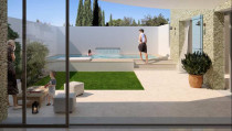 A vendre Marseillan 3414827174 S'antoni immobilier agde