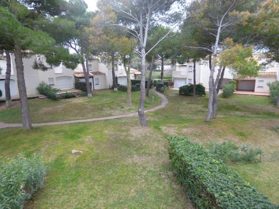 A vendre Le Cap D'agde 3414827462 S'antoni immobilier grau d'agde