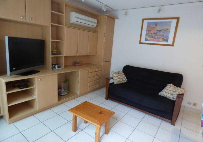 A vendre Le Cap D'agde 3414827462 S'antoni immobilier