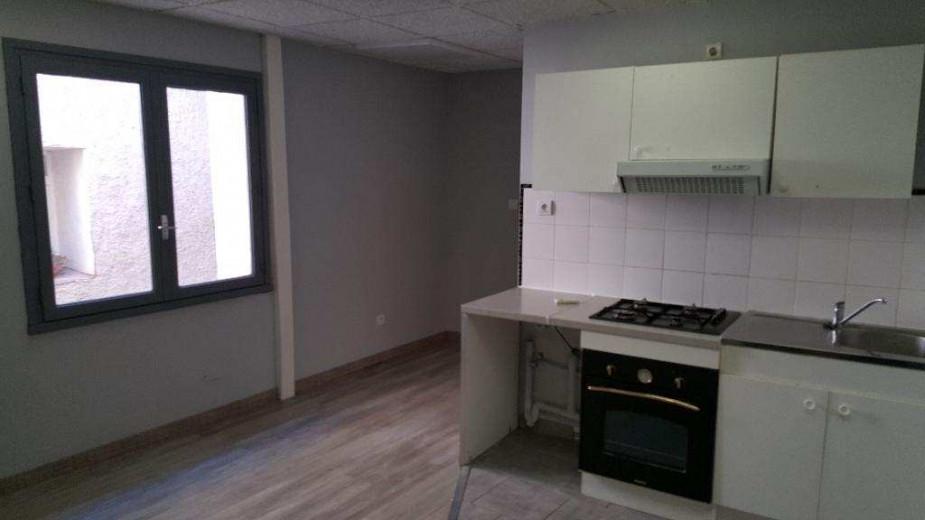 A louer Montblanc 3414827787 S'antoni immobilier agde