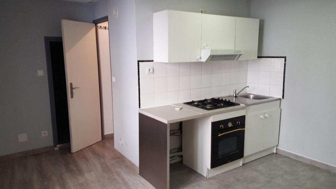 A louer Montblanc 3414827787 S'antoni immobilier